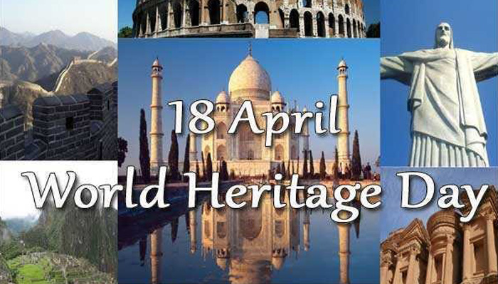World Heritage Day 2019- Here is what all you need to know