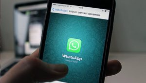 Two parliamentary panels to take up WhatsApp snooping case
