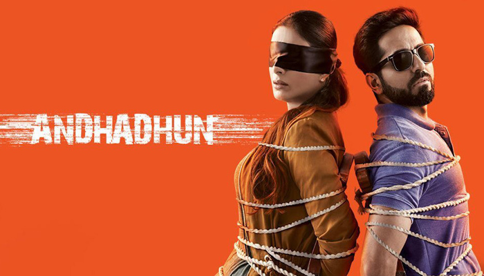 'Andhadhun' crosses Rs 200 cr mark at China box office