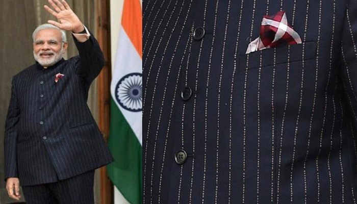 Diamond merchant who bought PM Modi's suit duped of Rs 1 crore