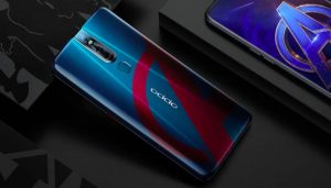 OPPO Announces Exclusive F11 Pro Marvel's Avengers Limited Edition