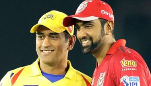 Battle of leadership styles of Dhoni and Ashwin as CSK take on KXIP