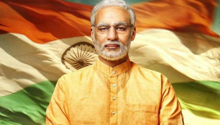 SC refuses to interfere with EC's order banning release of PM Modi's biopic