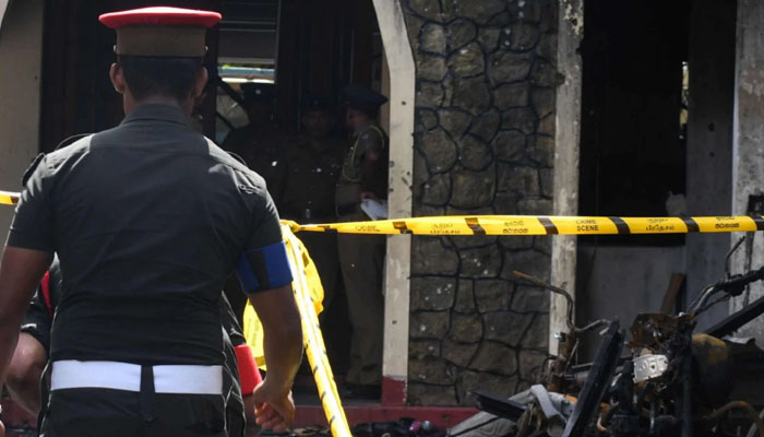 Possible intelligence failures to be examined in Sri Lanka blasts