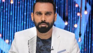 Choreographer Bosco Martis to direct 3D dance-horror comedy