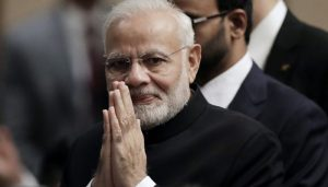Complaint logged against publisher of satirical booklet on Modi