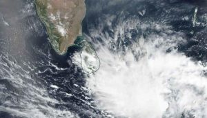 Centre: Rs 1,086 cr to 4 states as advance assistance for cyclone 'Fani'