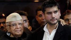 Delhi: Rohit Shekhar Tiwari's wife arrested for killing him