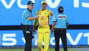 Dhoni was fired up by the way no-ball was handled: Fleming
