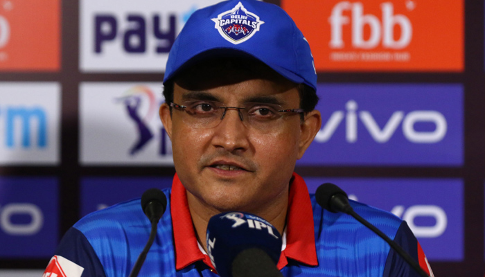 Everyone is human: Ganguly on Dhonis on-field argument with umpires