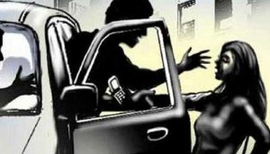 Daughter of retired cop gangraped in moving car in Lucknow