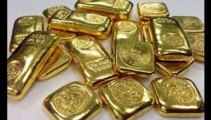 Customs seizes gold worth Rs 79 lakh from Delhi airport's washroom