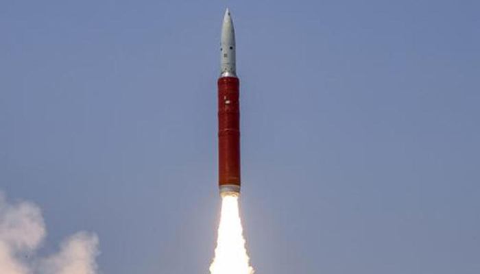 ISS at risk as Indias missile test creates 400 pieces of debris: NASA