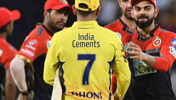 IPL: RCB defeat CSK in a last-ball thriller, Dhonis efforts go in vain