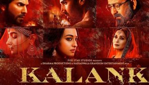 Kalank: Alia, Varun's film secures the highest opening of 2019