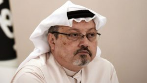 Slain Saudi journalist Khashoggi's children paid by kingdom: report