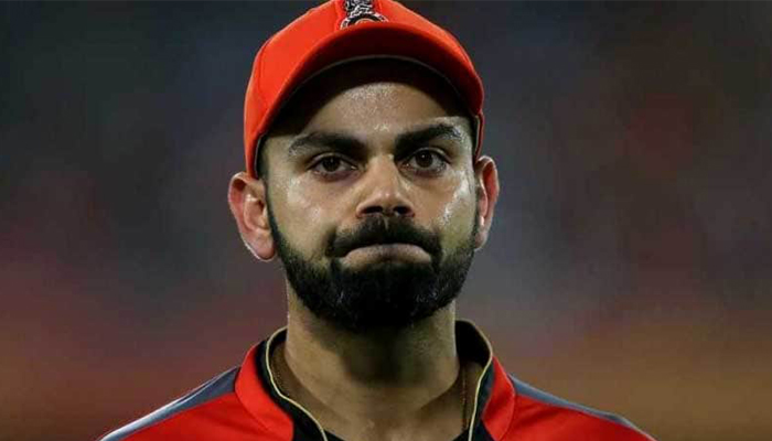 Kohli says RCB deserved to be where they are after unacceptable outing