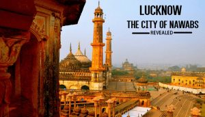 Planning a trip to Lucknow? Don't miss these places