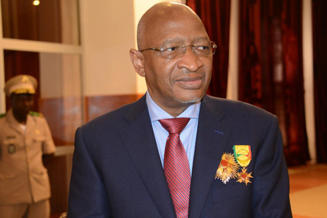 Malian PM resigns amid criticism over massacre of 160 people
