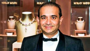 UK court further remands fugitive diamond merchant Nirav Modi till May 24