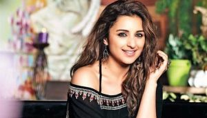Parineeti Chopra to star in official Hindi remake of 'The Girl On The Train'