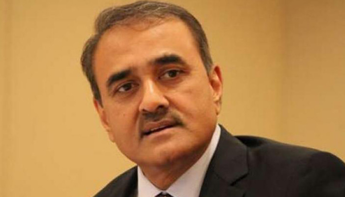 Praful Patel elected as FIFA Council member, first from India
