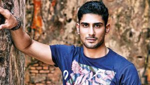 Prateik Babbar to play antagonist in Rajinikanth's 'Darbar'