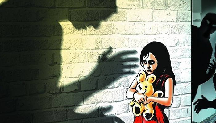 Man gets 3-year rigorous imprisonment for molesting girl