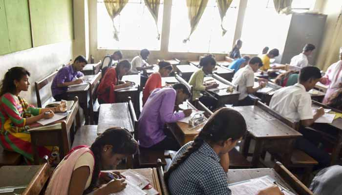 Results of 1,428 students withheld for irregularities in UP board exams