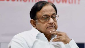 CBI says No evidence found against Chidambaram in 63 Moons Case