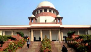 SC to hold special hearing on 'matter of great public importance'