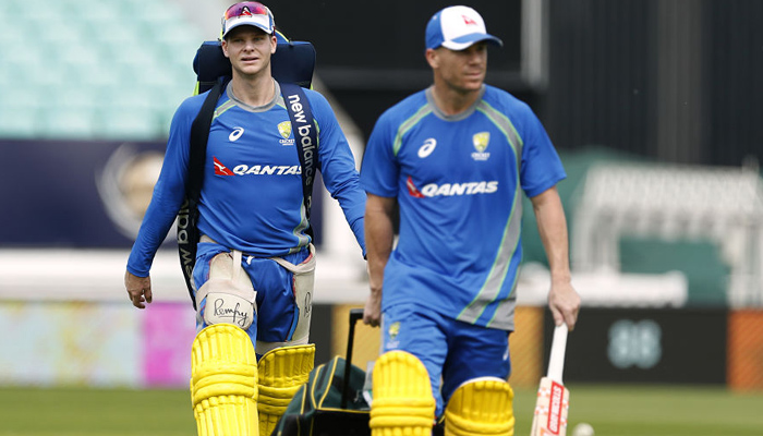 Smith, Warner likely to miss final stages of IPL for the World Cup training