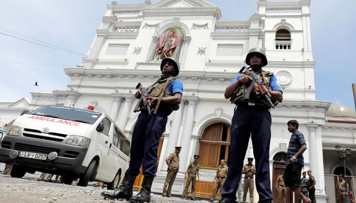 US urges citizens to reconsider travel to Sri Lanka over terror threat