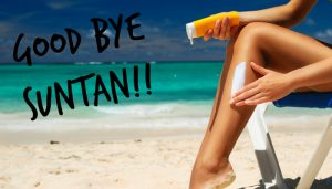 Kick out your tan with these easy and natural home remedies