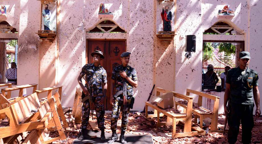 UK, Aus warns against travelling to Sri Lanka, sees further attacks