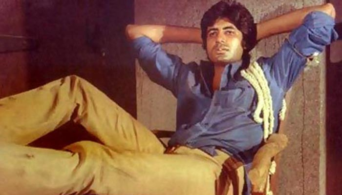 An interesting tale of how blockbuster Don got its title: Amitabh