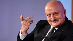 I will work till my last breath, says actor Anupam Kher