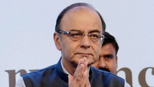 Arun Jaitley appeals PM not to assign him any ministry, reasons bad health