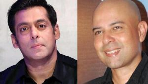 Important to keep Salman's persona in mind while working with him: Atul