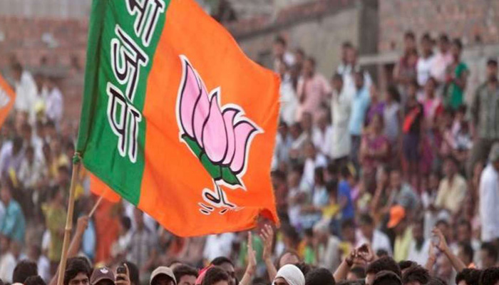 BJP announces protests over denial of permission to Shahs rally in WB