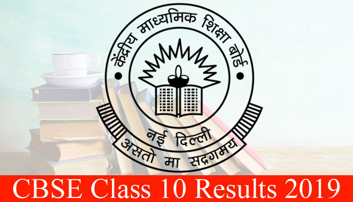 CBSE Class 10 Results to be declared today; Check details
