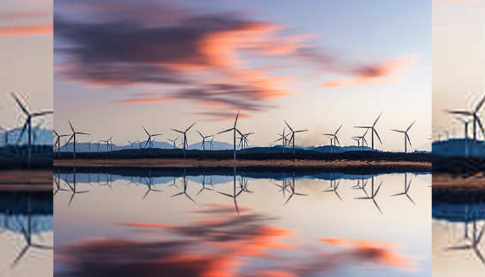 Step-change in energy investment needed to meet climate goals: IEA
