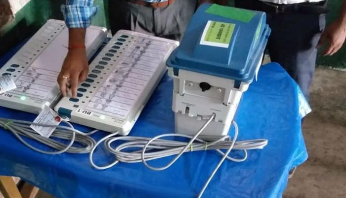 Mumbai: State under heavy security cover for polls
