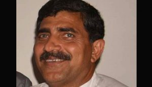 It's vote for courageous steps taken by Modi: Jugal Kishore Sharma