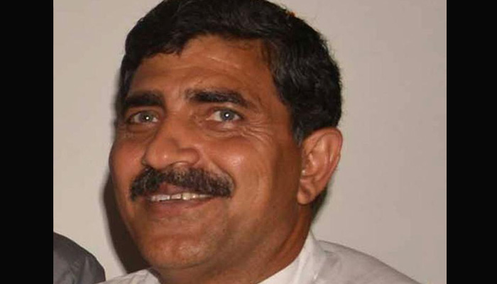 Its vote for courageous steps taken by Modi: Jugal Kishore Sharma