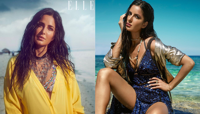 Katrina Kaif in bikini on the beach is something you should not miss today!