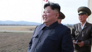 North Korea says submarine-launched missile test succeeded