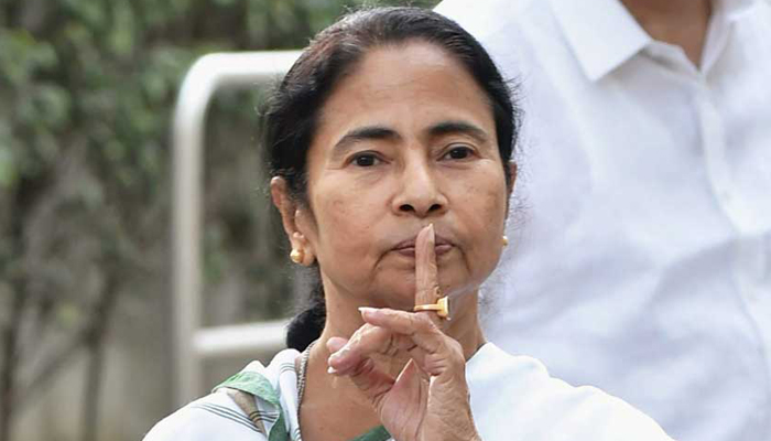 Mamata Banerjee dubs exit polls as 'gossip'; asks people not to trust them