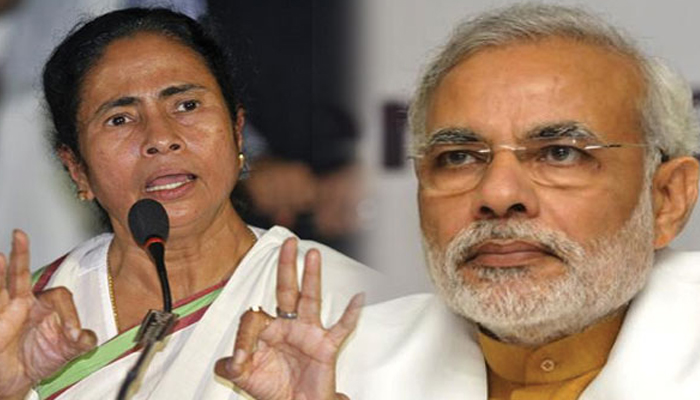 In unprecedented action, EC curtails West Bengal campaigning after Kolkata violence