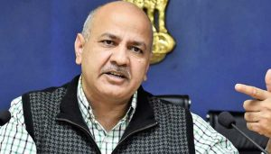 Delhi schools to remain closed for another month: Manish Sisodia